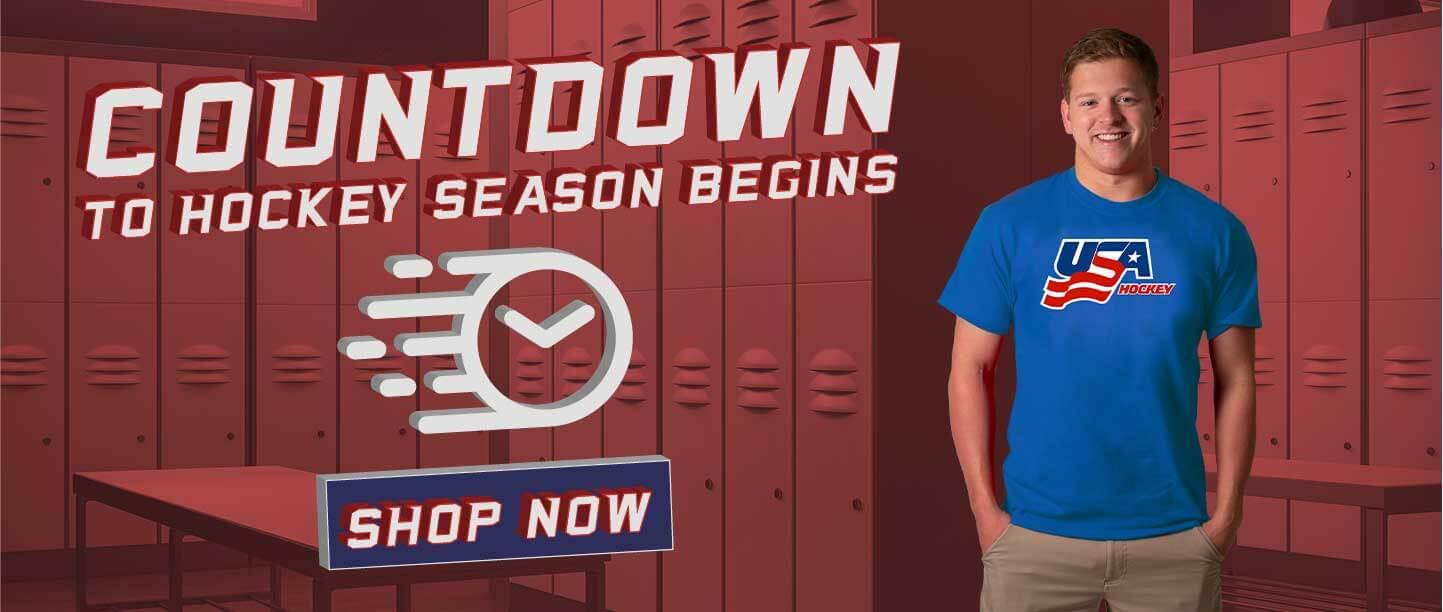 USA Hockey Shop - Merchandise & Jerseys   ShopUSAHockey